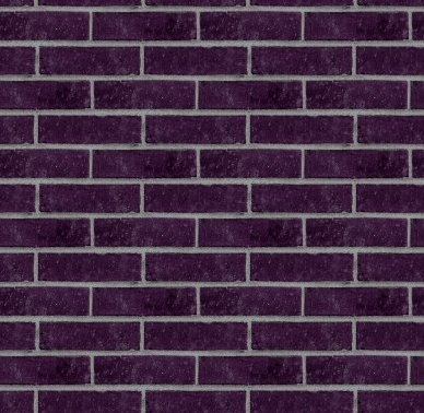 Click to get the codes for this image. Dark Purple Bricks Wall Seamless Background Texture, Bricks, Purple Background Wallpaper Image or texture free for any profile, webpage, phone, or desktop
