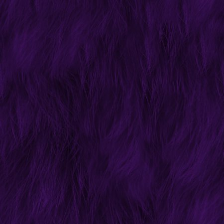 Click to get the codes for this image. Dark Purple Faux Fur Seamless Background Texture Pattern, Fur and Animal Print, Purple Background Wallpaper Image or texture free for any profile, webpage, phone, or desktop