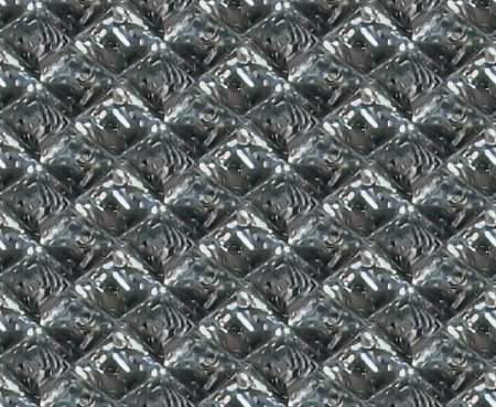 Click to get the codes for this image. Diamond Patterned Beaded Glass Background Texture Seamless, Glass, Silver Background Wallpaper Image or texture free for any profile, webpage, phone, or desktop