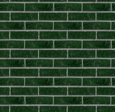 Click to get the codes for this image. Forest Green Bricks Wall Seamless Background Texture, Bricks, Green Background Wallpaper Image or texture free for any profile, webpage, phone, or desktop