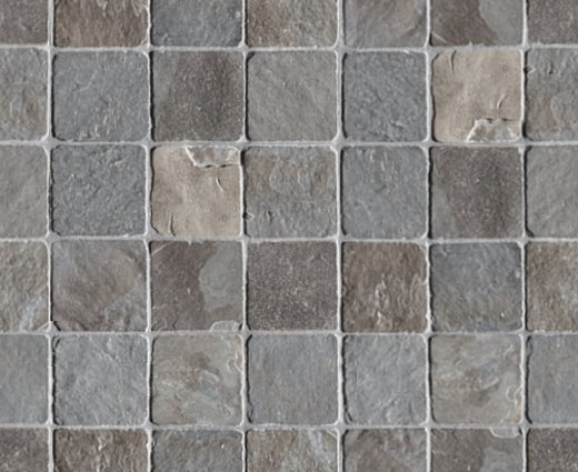 Click to get the codes for this image. Gray Slate Tile Background Seamless, Rock Stone Dirt etc, Tile, Gray Background Wallpaper Image or texture free for any profile, webpage, phone, or desktop