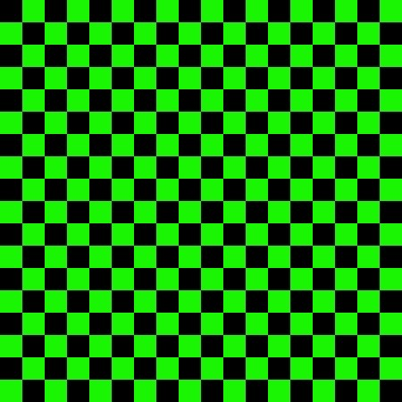 Click to get the codes for this image. Green And Black Checkerboard Pattern, Green, Checkers and Squares Background Wallpaper Image or texture free for any profile, webpage, phone, or desktop