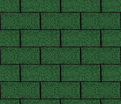 Click to get the codes for this image. Green Asphalt Shingles Seamless Background Texture, Shingles  Roofs, Green Background Wallpaper Image or texture free for any profile, webpage, phone, or desktop