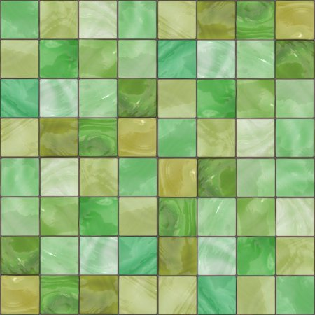 Click to get the codes for this image. Green Glass Tile Background Seamless, Tile, Green Background Wallpaper Image or texture free for any profile, webpage, phone, or desktop