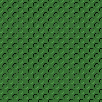 Click to get the codes for this image. Green Indented Circles Background Seamless, Beveled and Indented, Circles, Green Background Wallpaper Image or texture free for any profile, webpage, phone, or desktop