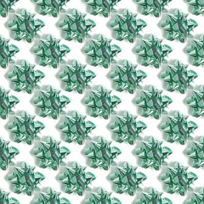 Click to get the codes for this image. Green Metallic Bows Background Seamless, Ribbons and Bows, Metallic, Green Background Wallpaper Image or texture free for any profile, webpage, phone, or desktop
