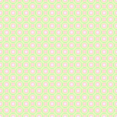 Click to get the codes for this image. Green Pink And Yellow Circles And Dots Pattern, Circles Background Wallpaper Image or texture free for any profile, webpage, phone, or desktop