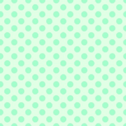 Click to get the codes for this image. Green Polkadots, Green, Polka Dots Background Wallpaper Image or texture free for any profile, webpage, phone, or desktop