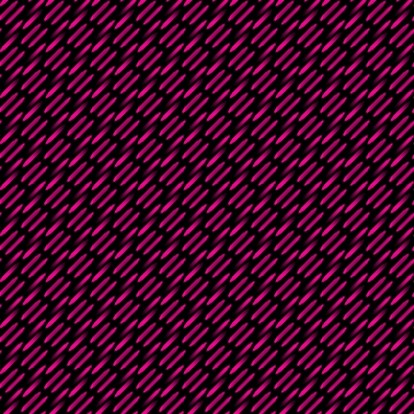 Click to get the codes for this image. Hot Pink Diagonal Dashes On Black, Diagonals, Pink Background Wallpaper Image or texture free for any profile, webpage, phone, or desktop