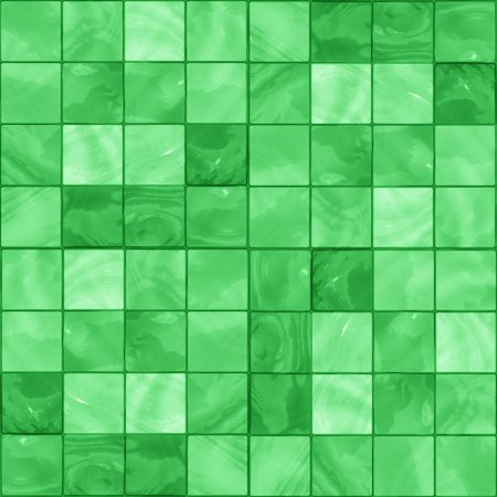 Click to get the codes for this image. Kelly Green Glass Tile Background Seamless, Tile, Green Background Wallpaper Image or texture free for any profile, webpage, phone, or desktop