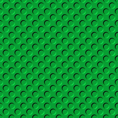 Click to get the codes for this image. Kelly Green Indented Circles Background Seamless, Beveled and Indented, Circles, Green Background Wallpaper Image or texture free for any profile, webpage, phone, or desktop