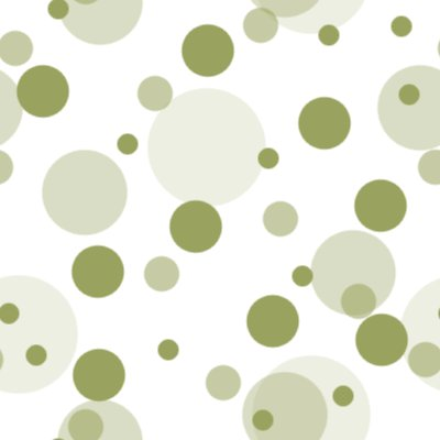Click to get the codes for this image. Khaki Random Circle Dots Seamless Background, Circles, Polka Dots, Green Background Wallpaper Image or texture free for any profile, webpage, phone, or desktop