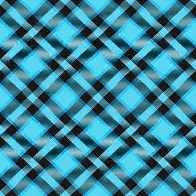 Click to get the codes for this image. Light Blue Seamless Plaid, Blue, Plaid, Cloth Background Wallpaper Image or texture free for any profile, webpage, phone, or desktop
