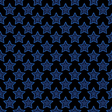Click to get the codes for this image. Light Blue Stars On Black, Blue, Stars Background Wallpaper Image or texture free for any profile, webpage, phone, or desktop