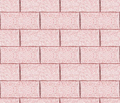 Click to get the codes for this image. Light Red Asphalt Shingles Seamless Background Texture, Shingles  Roofs, Red Background Wallpaper Image or texture free for any profile, webpage, phone, or desktop