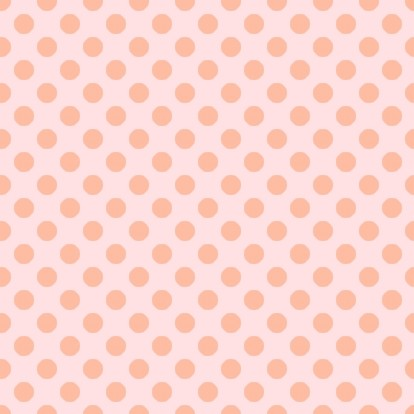 Click to get the codes for this image. Light Red Polkadots, Polka Dots, Red Background Wallpaper Image or texture free for any profile, webpage, phone, or desktop