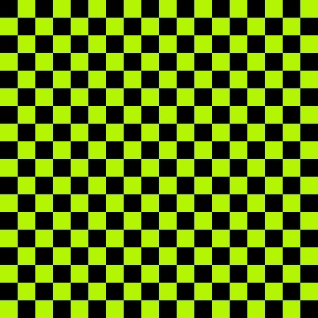 Click to get the codes for this image. Lime Green And Black Checkerboard Pattern, Green, Checkers and Squares Background Wallpaper Image or texture free for any profile, webpage, phone, or desktop
