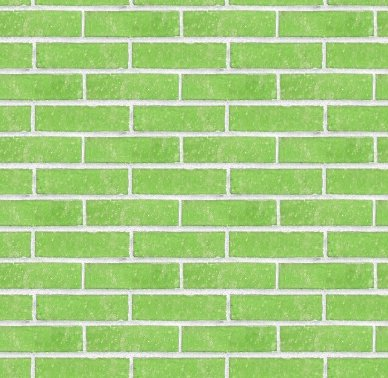 Click to get the codes for this image. Lime Green Bricks Wall Seamless Background Texture, Bricks, Green Background Wallpaper Image or texture free for any profile, webpage, phone, or desktop