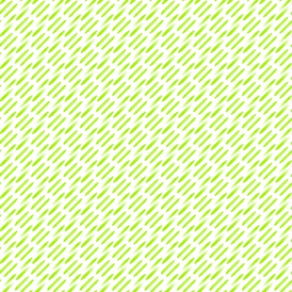 Click to get the codes for this image. Lime Green Diagonal Dashes On White, Diagonals, Green Background Wallpaper Image or texture free for any profile, webpage, phone, or desktop