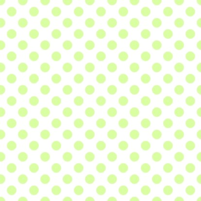 Click to get the codes for this image. Lime Green Polkadots On White, Green, Polka Dots Background Wallpaper Image or texture free for any profile, webpage, phone, or desktop