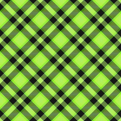 Click to get the codes for this image. Lime Green Seamless Plaid, Green, Plaid, Cloth Background Wallpaper Image or texture free for any profile, webpage, phone, or desktop