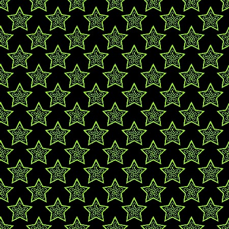 Click to get the codes for this image. Lime Green Stars On Black, Green, Stars Background Wallpaper Image or texture free for any profile, webpage, phone, or desktop