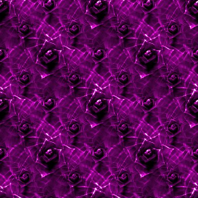 Click to get the codes for this image. Magenta Abstract Flowers Background Texture Tiled, Flowers, Abstract, Pink Background Wallpaper Image or texture free for any profile, webpage, phone, or desktop