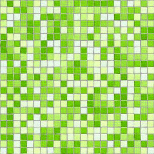 Click to get the codes for this image. Mosaic Tile Lime Green Wallpaper Seamless Pattern, Checkers and Squares, Tile, Green Background Wallpaper Image or texture free for any profile, webpage, phone, or desktop