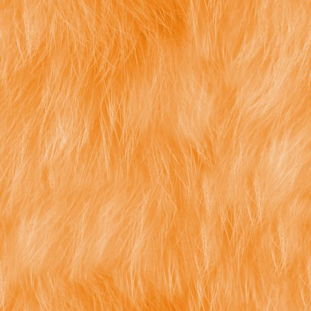 Click to get the codes for this image. Orange Faux Fur Seamless Background Texture Pattern, Fur and Animal Print, Orange Background Wallpaper Image or texture free for any profile, webpage, phone, or desktop