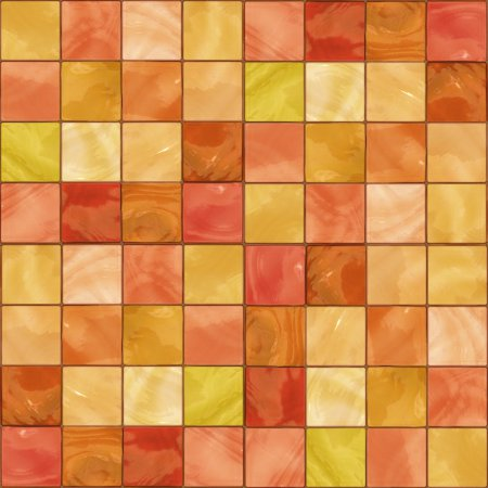Click to get the codes for this image. Orange Glass Tile Background Seamless, Tile, Orange, Brown Background Wallpaper Image or texture free for any profile, webpage, phone, or desktop