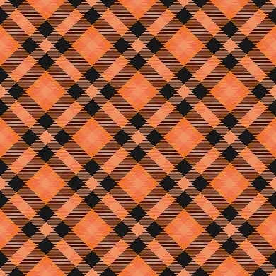 Click to get the codes for this image. Orange Seamless Plaid, Orange, Cloth, Plaid Background Wallpaper Image or texture free for any profile, webpage, phone, or desktop