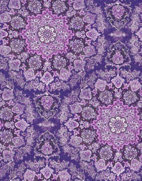 Click to get the codes for this image. Oriental Rug Seamless Purple Carpet Background Tileable, Carpet and Rugs, Ornate, Purple Background Wallpaper Image or texture free for any profile, webpage, phone, or desktop