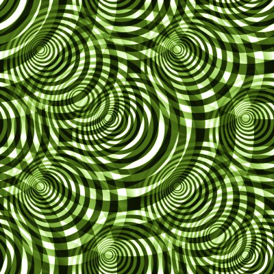 Click to get the codes for this image. Pea Green And Black Circle Spirals Background Texture Tiled, Circles, Spirals, Green Background Wallpaper Image or texture free for any profile, webpage, phone, or desktop