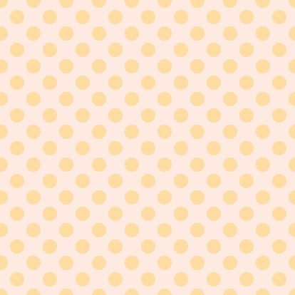 Click to get the codes for this image. Peach Polkadots, Polka Dots, Orange Background Wallpaper Image or texture free for any profile, webpage, phone, or desktop