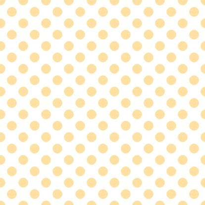 Click to get the codes for this image. Peach Polkadots On White, Polka Dots, Orange Background Wallpaper Image or texture free for any profile, webpage, phone, or desktop