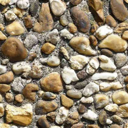 Click to get the codes for this image. Pebbles Rocks Seamless Background Texture Photo, Rock Stone Dirt etc, Brown Background Wallpaper Image or texture free for any profile, webpage, phone, or desktop