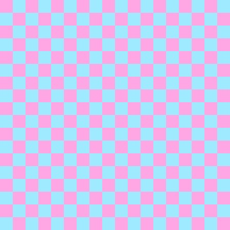 Click to get the codes for this image. Pink And Blue Checkerboard Pattern, Pink, Checkers and Squares Background Wallpaper Image or texture free for any profile, webpage, phone, or desktop