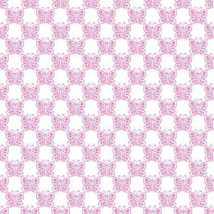 Click to get the codes for this image. Pink Butterflies On White, Pink, Butterflies Background Wallpaper Image or texture free for any profile, webpage, phone, or desktop