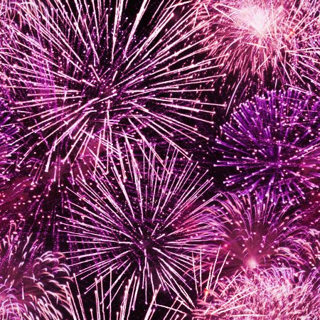 Click to get the codes for this image. Pink Fireworks Background Texture Seamless, Fireworks, Pink Background Wallpaper Image or texture free for any profile, webpage, phone, or desktop