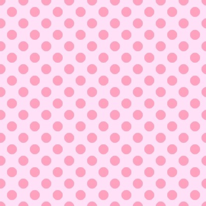 Click to get the codes for this image. Pink On Pink Polkadots, Pink, Polka Dots Background Wallpaper Image or texture free for any profile, webpage, phone, or desktop