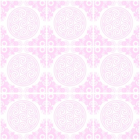Click to get the codes for this image. Pink Ornate Circles And Squares Watermark, Pink, Ornate, Circles, Watermark Background Wallpaper Image or texture free for any profile, webpage, phone, or desktop