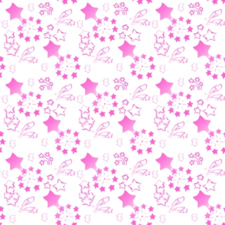 Click to get the codes for this image. Pink Random Stars, Pink, Stars Background Wallpaper Image or texture free for any profile, webpage, phone, or desktop