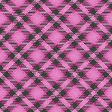 Click to get the codes for this image. Pink Seamless Plaid, Pink, Plaid, Cloth Background Wallpaper Image or texture free for any profile, webpage, phone, or desktop