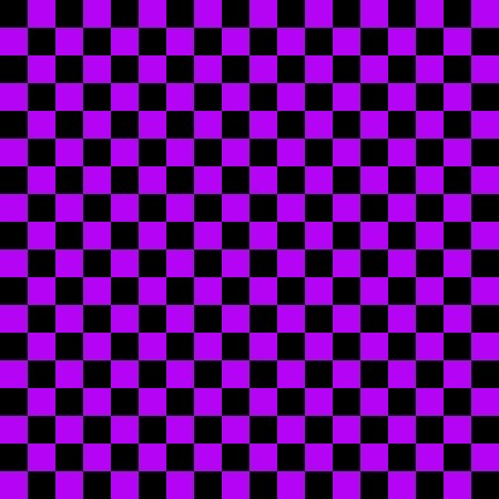 Click to get the codes for this image. Purple And Black Checkerboard Pattern, Checkers and Squares, Purple Background Wallpaper Image or texture free for any profile, webpage, phone, or desktop