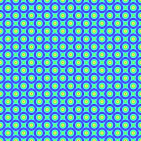 Click to get the codes for this image. Purple Blue And Yellow Circles And Dots Pattern, Blue, Circles, Rainbow Background Wallpaper Image or texture free for any profile, webpage, phone, or desktop