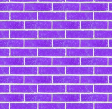 Click to get the codes for this image. Purple Bricks Wall Seamless Background Texture, Bricks, Purple Background Wallpaper Image or texture free for any profile, webpage, phone, or desktop