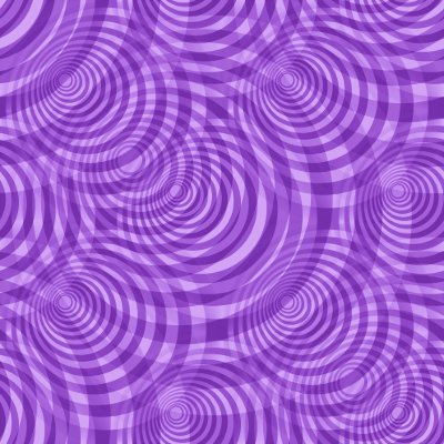 Click to get the codes for this image. Purple Circle Spirals Background Texture Tiled, Circles, Spirals, Purple Background Wallpaper Image or texture free for any profile, webpage, phone, or desktop