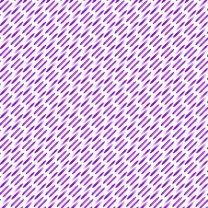 Click to get the codes for this image. Purple Diagonal Dashes On White, Diagonals, Purple Background Wallpaper Image or texture free for any profile, webpage, phone, or desktop