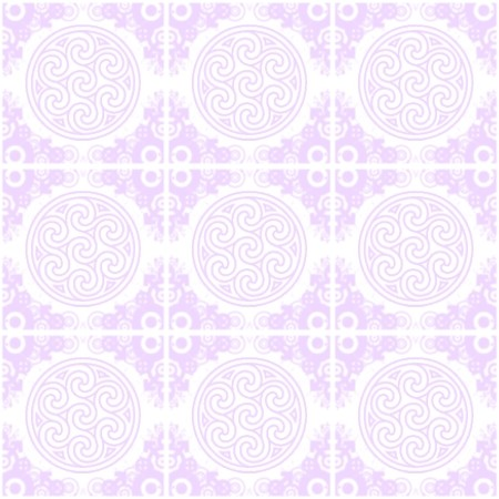 Click to get the codes for this image. Purple Ornate Circles And Squares Watermark, Purple, Ornate, Circles, Watermark Background Wallpaper Image or texture free for any profile, webpage, phone, or desktop
