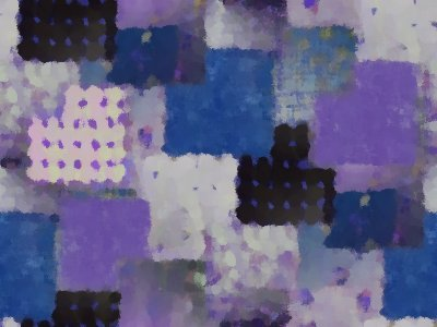 Click to get the codes for this image. Purple Patchwork Quilt Seamless Painting, Quilts, Purple, Artistic, Cloth Background Wallpaper Image or texture free for any profile, webpage, phone, or desktop